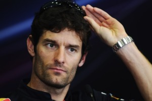 Mark Webber sunnies
