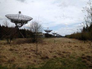 radiotelescopen